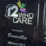 12 Who Care Award